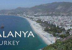 В июне Аланья примет международный фестиваль туризма