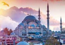 Стамбул – второй город в мире по доступности жилья