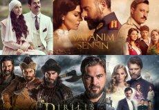 Сериалы – важный инструмент для продвижения Турции и ее экономики