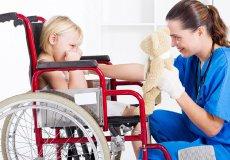 В Турции нельзя будет употреблять слово «инвалид» по отношению к детям