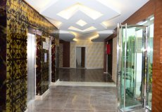 Квартира в современном комплексе в Махмутларе, Алания - 13