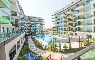 Купить недвижимость в турции недорого на берегу