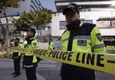 Дорожных полицейских в Турции переодели