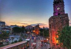 В Анталье реконструируют исторический центр Калейчи