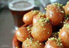 Турецкую локму назвали одним из самых вкусных десертов мира