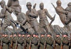 18 марта в Турции отпраздновали 104-ю годовщину победы при Чанаккале