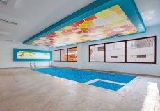 Новая трёхкомнатная квартира район Оба, Аланья - 7