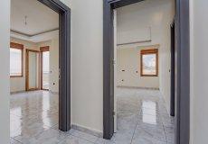 Новая трёхкомнатная квартира район Оба, Аланья - 20