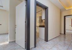 Новая трёхкомнатная квартира район Оба, Аланья - 12