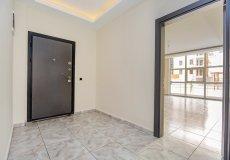 Новая трёхкомнатная квартира район Оба, Аланья - 11