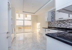 Новая трёхкомнатная квартира район Оба, Аланья - 13