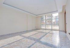 Новая трёхкомнатная квартира район Оба, Аланья - 16