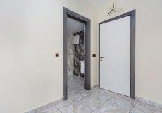 Новая трёхкомнатная квартира район Оба, Аланья - 23