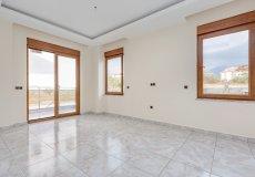 Новая трёхкомнатная квартира район Оба, Аланья - 27