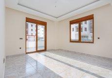 Новая трёхкомнатная квартира район Оба, Аланья - 26