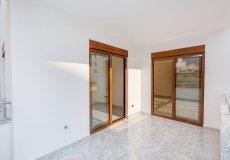Новая трёхкомнатная квартира район Оба, Аланья - 28