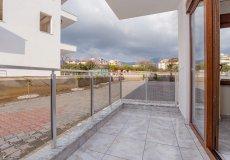 Новая трёхкомнатная квартира район Оба, Аланья - 29