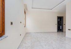 Новая трёхкомнатная квартира район Оба, Аланья - 22