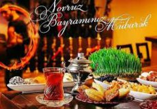 21 марта в Турции отпраздновали еще один Новый год