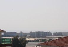 Вилла 4+1 с видом на море и горы в Каргыджаке, Аланья - 29