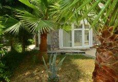 Просторная вилла с 4 спальнями в Алании с частным бассейном - 6