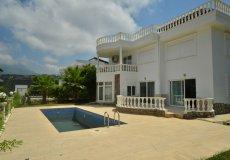 Просторная вилла с 4 спальнями в Алании с частным бассейном - 8