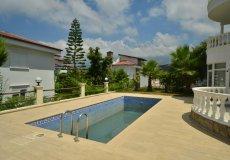 Просторная вилла с 4 спальнями в Алании с частным бассейном - 15