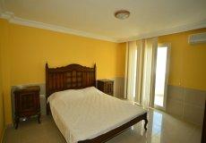 Просторная вилла с 4 спальнями в Алании с частным бассейном - 21