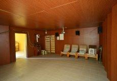 Просторная вилла с 4 спальнями в Алании с частным бассейном - 26