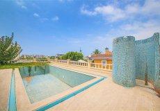 Просторная вилла с собственным бассейном район Махмутлар, Аланья - 7