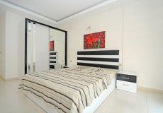 Квартира 1+1 с мебелью в современном комплексе в Алании Махмутлар - 6