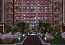 Апартаменты в комплексе премиум-класса на стадии строительства по очень выгодной цене - 8