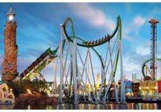 20 марта в Анкаре открылся большой парк развлечений Wonderland Eurasia