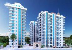 Апартаменты в комплексе премиум-класса на стадии строительства по очень выгодной цене - 2