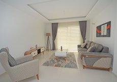 Квартира 1+1 с мебелью в современном комплексе в Алании Махмутлар - 3