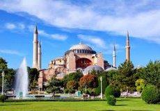 Собор Святой Софии в Стамбуле могут превратить в мечеть