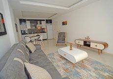 Квартира 1+1 с мебелью в современном комплексе в Алании Махмутлар - 11
