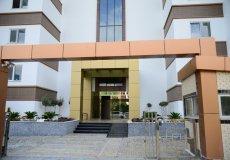 Квартира 1+1 с мебелью в современном комплексе в Алании Махмутлар - 24