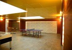 Квартира 1+1 с мебелью в современном комплексе в Алании Махмутлар - 28