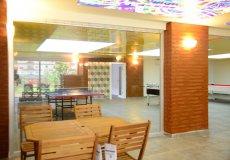 Квартира 1+1 с мебелью в современном комплексе в Алании Махмутлар - 29