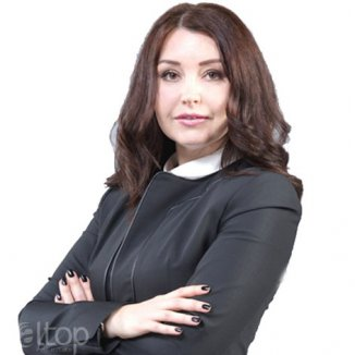 Лилия Ямщикова- Алтоп
