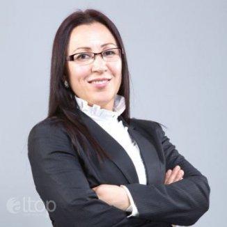 Хулья Айдоган