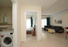 Аренда квартиры в элитном комплексе в Кестеле - 12
