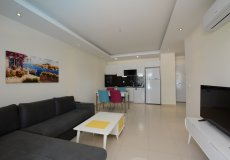 Аренда квартиры в элитном комплексе в Кестеле - 18