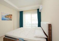 Аренда квартиры в элитном комплексе в Кестеле - 22