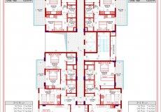 Апартаменты в комплексе премиум-класса на стадии строительства по очень выгодной цене - 32