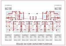 Апартаменты в комплексе премиум-класса на стадии строительства по очень выгодной цене - 33