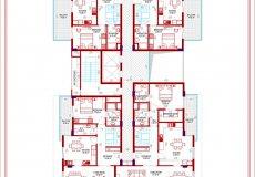 Апартаменты в комплексе премиум-класса на стадии строительства по очень выгодной цене - 34