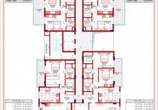 Апартаменты в комплексе премиум-класса на стадии строительства по очень выгодной цене - 36