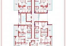 Апартаменты в комплексе премиум-класса на стадии строительства по очень выгодной цене - 37